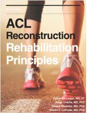 ACLR Book Cover